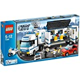 LEGO City - Comisaría móvil (7288)