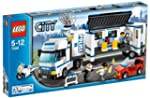 LEGO City 7288 - Unit mobile della P...