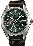 [オリエント]ORIENT 腕時計 STAR AUTOMATIC OPEN HEART スター オートマチック オープンハート SDK02002F メンズ [逆輸入]