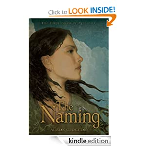 Kindle Daily Deal: The Naming: The First Book of Pellinor