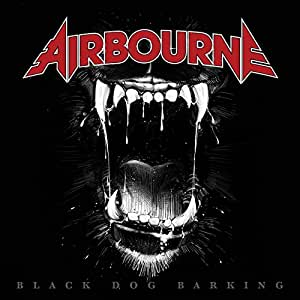 Black Dog Barking [Vinyle]