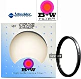 Photography - B+W 77mm Clear UV Haze with Multi-Resistant Coating (010M)