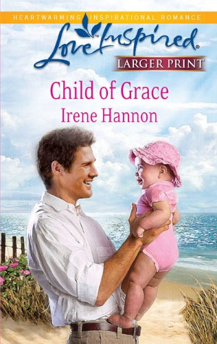 Child of Grace (Love Inspired Large Print)