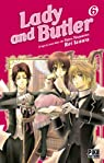 Lady and Butler, tome 6