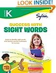 Kindergarten Success with Sight Words...