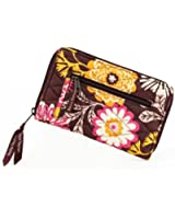 Bella Taylor Wrist Strap Womens Clutch Zippered Wallet