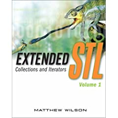 Extended STL, Volume 1: Collections and Iterators