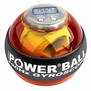 Powerball 250hz Pro Amber Screamer