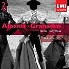 Granados: Goyescas & Albeniz: Iberia