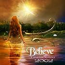 Believe - A Spiritual Romance
