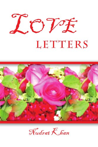 LOVE LETTERS From Xlibris Corporation At The Book Checkout
