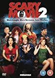 Scary Movie 2 [DVD]