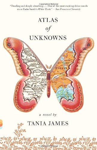 Atlas of Unknowns (Vintage Contemporaries)