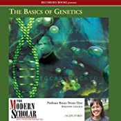 The Basics of Genetics | [Betsey Dexter Dyer]