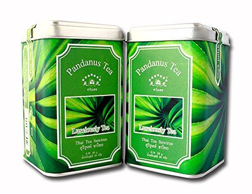 Suwirun Tiny Pandanus Tea 30G.1Box