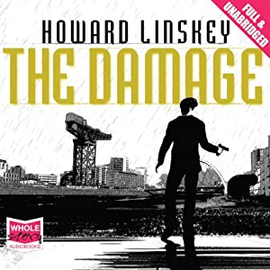 The Damage Audiobook