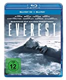 DVD & Blu-ray - Everest  (3D-Blu-ray) (+ Blu-ray)