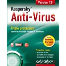 Kaspersky AntiVirus 2016 - Software De Seguridad, 3...