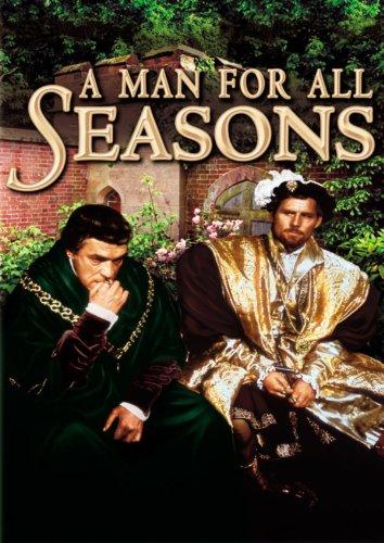 A Man For All Seasons Orson Welles Leo Mckern Wendy