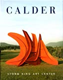 img - for Calder: Storm King Art Center book / textbook / text book