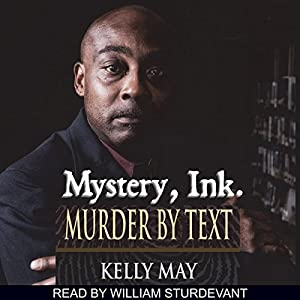 Mystery, Ink: Murder by Text Audiobook
