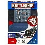 Hasbro Travel Game Battleship