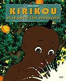 Kirikou et le pot à lait ensorcellé