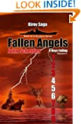 Kirov Saga: Fallen Angels (Kirov Series Book 6)