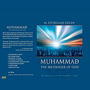 The Messenger of God Audiobook