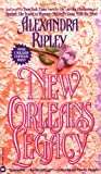 img - for New Orleans Legacy book / textbook / text book