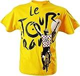 T-shirt Le Tour