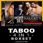 Taboo: 4 in 1 Boxset | Lauren Fremont