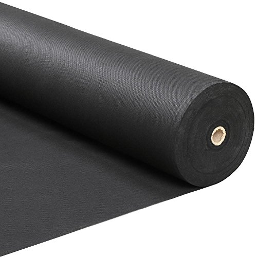 outdoortips-20m-x-15m-50g-heavy-duty-weed-control-fabric-ground-cover-membrane-landscape-fabric