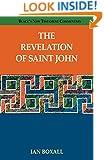 The Revelation of Saint John (Black's New Testament Commentary)
