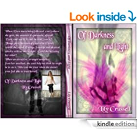Of Darkness and Light (Shadow of the Nephilim Book 1)