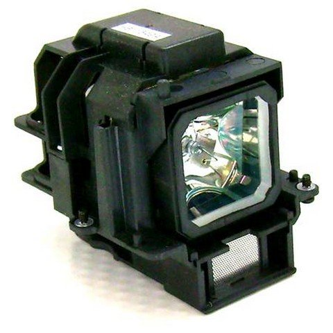 Replaces Model VT465 with Housing OEM Nec Projector Lamp