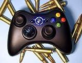 Xbox 360 Wireless Controller mit LED-Mod nach Wahl