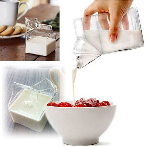 Coffee Creamer Container