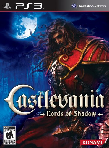 Castlevania: Lords of Shadow Limited Edition