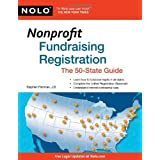 Nonprofit Fundraising Registration: The 50-State Guideby Stephen Fishman