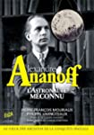 Alexandre Ananoff : L'Astronaute m�co...
