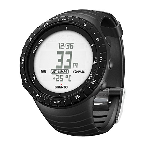 Suunto-Uhr-CORE-REGULAR-schwarz-One-size-SS014809000
