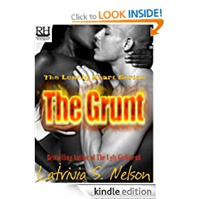The Grunt (The Lonely Heart Series)