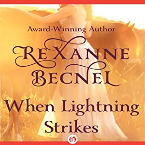 When Lightning Strikes Audiobook