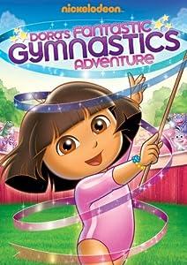 Dora the Explorer: Dora's Fantastic Gymnastics Adventure from Nickelodeon