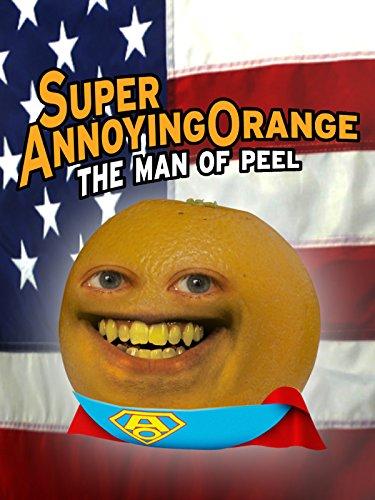 Clip: Annoying Orange - The Man of Peel