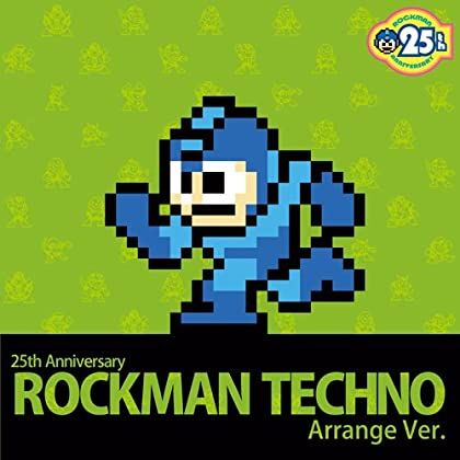 25th Anniversary ��å��ޥ� Techno Arrange Ver.