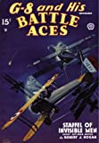 G-8 And His Battle Aces #26 (1597981524) by Hogan, Robert J.