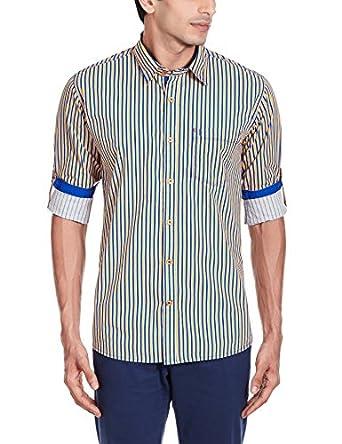 Grasim Men 39 S Casual Shirt Clothing Accessories