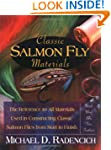 Classic Salmon Fly Materials